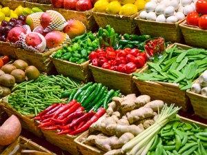 Frutta di stagione