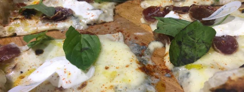 Pizza di Pietro Fontana