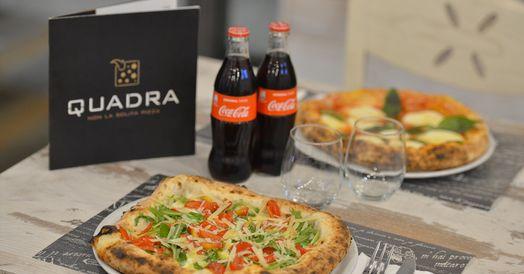Salvatore Savastano Pizzeria Quadra