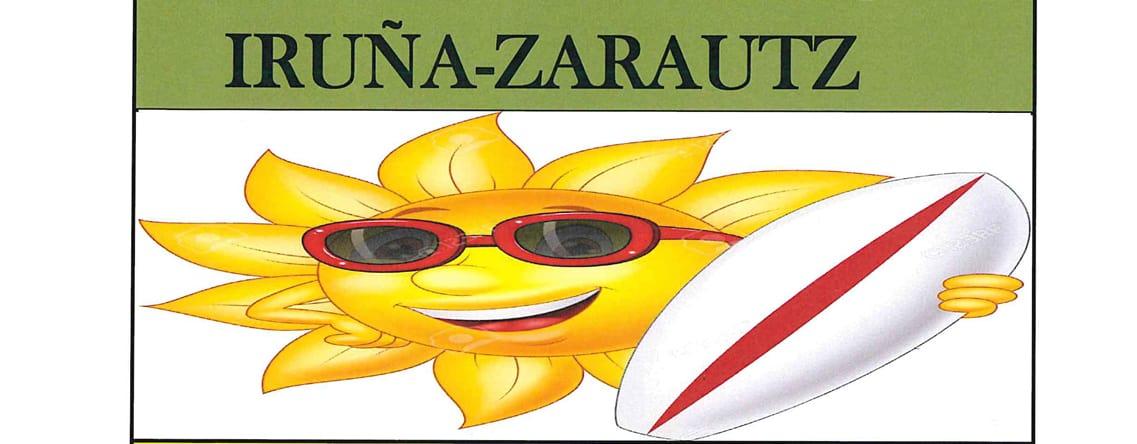 Autobús Pamplona Zarautz