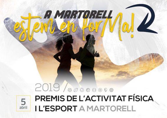 La Bústia - Esports - Nit Esport Martorell