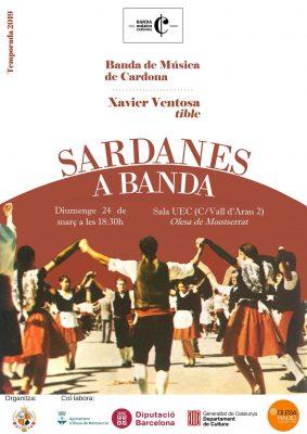 La Bustia Olesa Sardanes a Banda