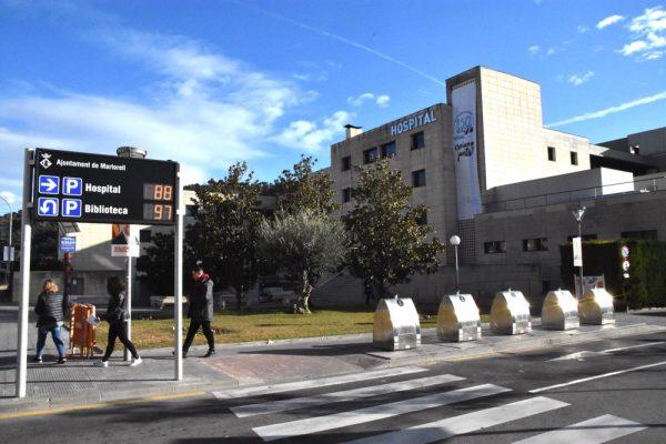 labustia-hospital llevadores