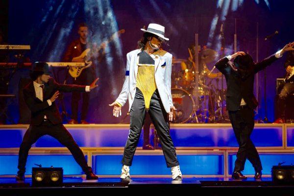 La Bustia I Want U Back Michael Jackson La Passio Esparreguera