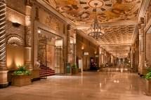Hotels Labyrinth Masquerade 2019