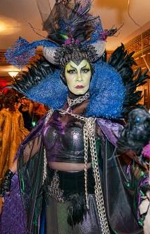 Labyrinth Masquerade Ball Costume Event