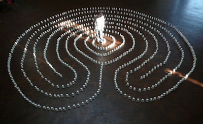 Labyrinths on the Make