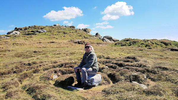 A Scilly Adventure, part 1