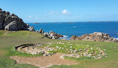 A Scilly Adventure - Part 2