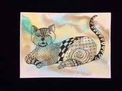 Card Rec. Cat LR