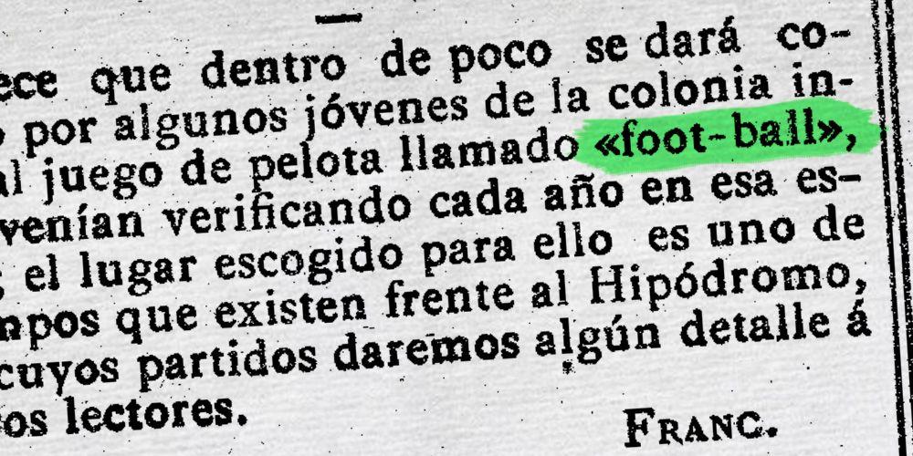 12 palabras que antes no tenían versión en español