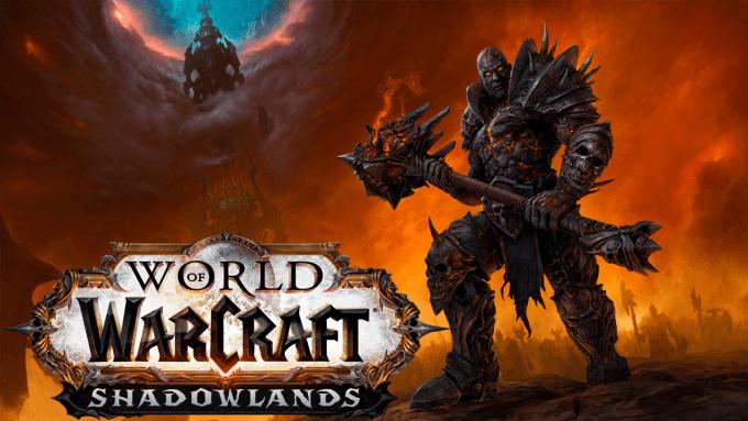 World of Warcraft: Shadowlands, en tierras sombrías