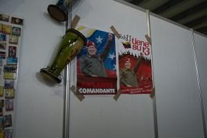 Panfleto de Chavez