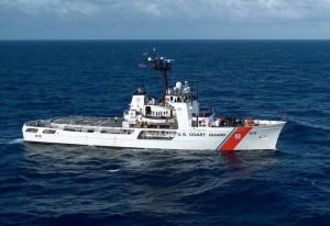 USCG Reliance