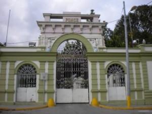 Cementerio Civil Ponce