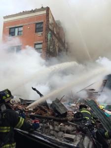 Explosion-Harlem