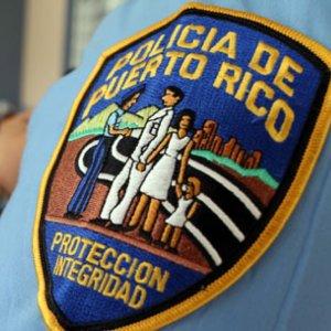 Policia Puerto Rico