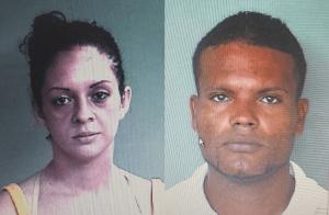 Arrestados Anasco