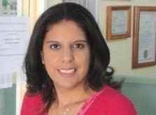Lcda Aileen Ramos ivera Labpratorio Clinico Genesi, Poblado Rosario, SanGerman,P.R.