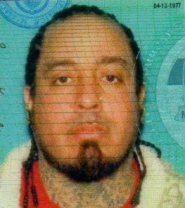 Heriberto Rodriguez Garcia, víctima de asesinato en Aguadilla.