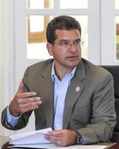 Lcdo. Pedro Pierluisi, Comisionado Residente en Washington.