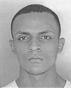 Christian Romero Bruno (Foto de ficha de la Policía de Puerto Rico).
