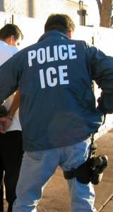 ICE HSI