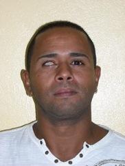 Javier Santos Sánchez, ofensor sexual reincidente que violó jovencita en Mayaguez (Foto Registro de Ofensores Sexuales).