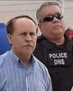 Manuel Acevedo Hernández, juez acusado por soborno y corrupción