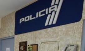 policia cuartel