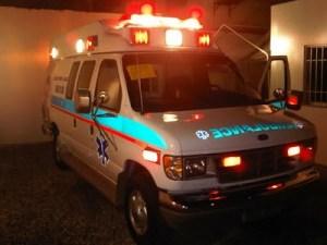 ambulancia 1