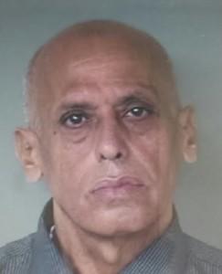 Efraín Sánchez Méndez, técnico de Rehabilitación Vocacional arrestado por actos lascivos y exposiciones obscenas (Suministrada Policía).