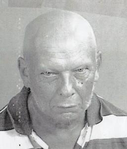 Enrique González Valle, acusado de intentar atacar a dos policías en Aguada (Suministrada Policía).