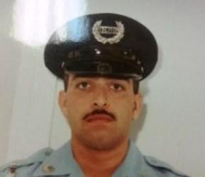 Sigue impune la muerte del sargento Abimael Castro Berrocales (Suministrada Policía).