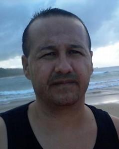 Danny Velez Valentín, asesino confeso de su esposa Elizabeth Feliciano Soto (Foto Facebook).