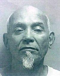 Foto de la ficha de Juan Galarza Miranda (Suministrada Policía).
