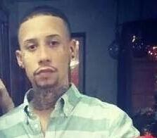 Michael Lucas Librán, uno de los acusados por el doble asesinato de la PR-100 de Cabo Rojo (Suministrada Policía).
