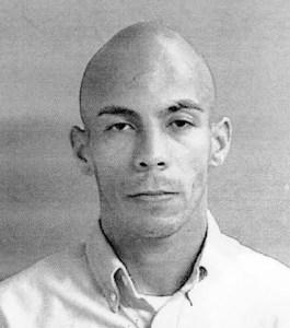 Foto de ficha de Luis Barreto Hernández (Suministrada Policía).