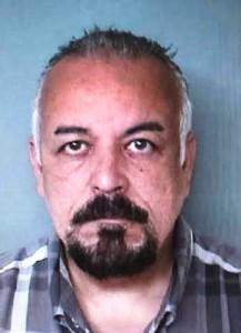 Foto de la ficha de Miguel Ángel Álvarez Souffront, dueño del Hotel Casablanca de La Parguera (Suministrada Policía).