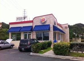 Burger King de Plaza Victoria en Aguadilla (Archivo).