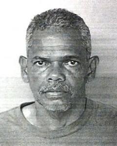 Foto de la ficha de Oscar Abreu Ríos (Suministrada Policía).