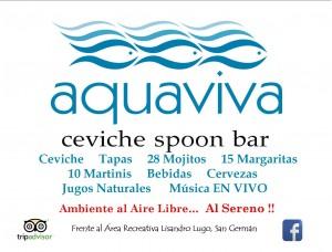 Aquaviva 8