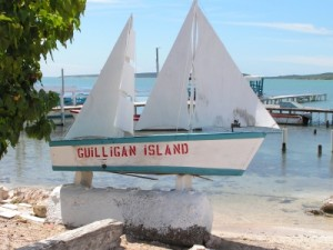 isla de guilligan