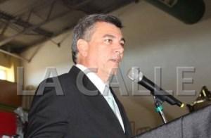 """Carlos """"Charlie"""" Delgado Altieri, alcalde de Isabela (Archivo)."""
