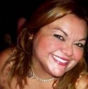 Foto de perfil de Facebook de Alice M. Granell, quien es buscada por las autoridades (Tomada de Facebook).