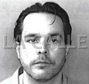 El convicto contable Lutgardo Acevedo López (Archivo).