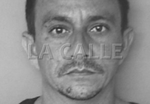 "Foto de la ficha de Julio Ortiz Pérez, alias ""Pichi"" (Suministrada Policía)."