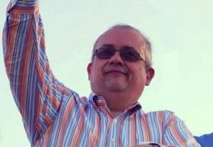 Dr. Iván González Cancel (Foto de perfil de Facebook).