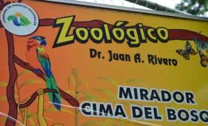 zoo mayaguez