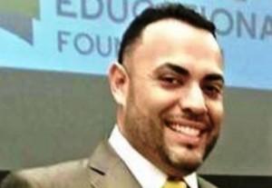 Foto del perfil de la red social Facebook de Jonathan Ruiz Irizarry (Tomada de Internet).